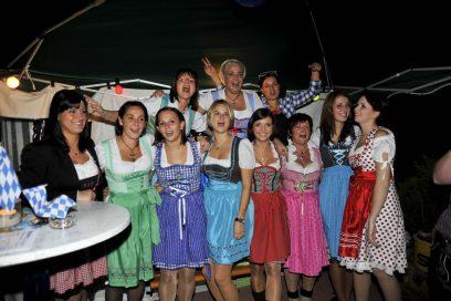 """Oktoberfest"" am 24. September"
