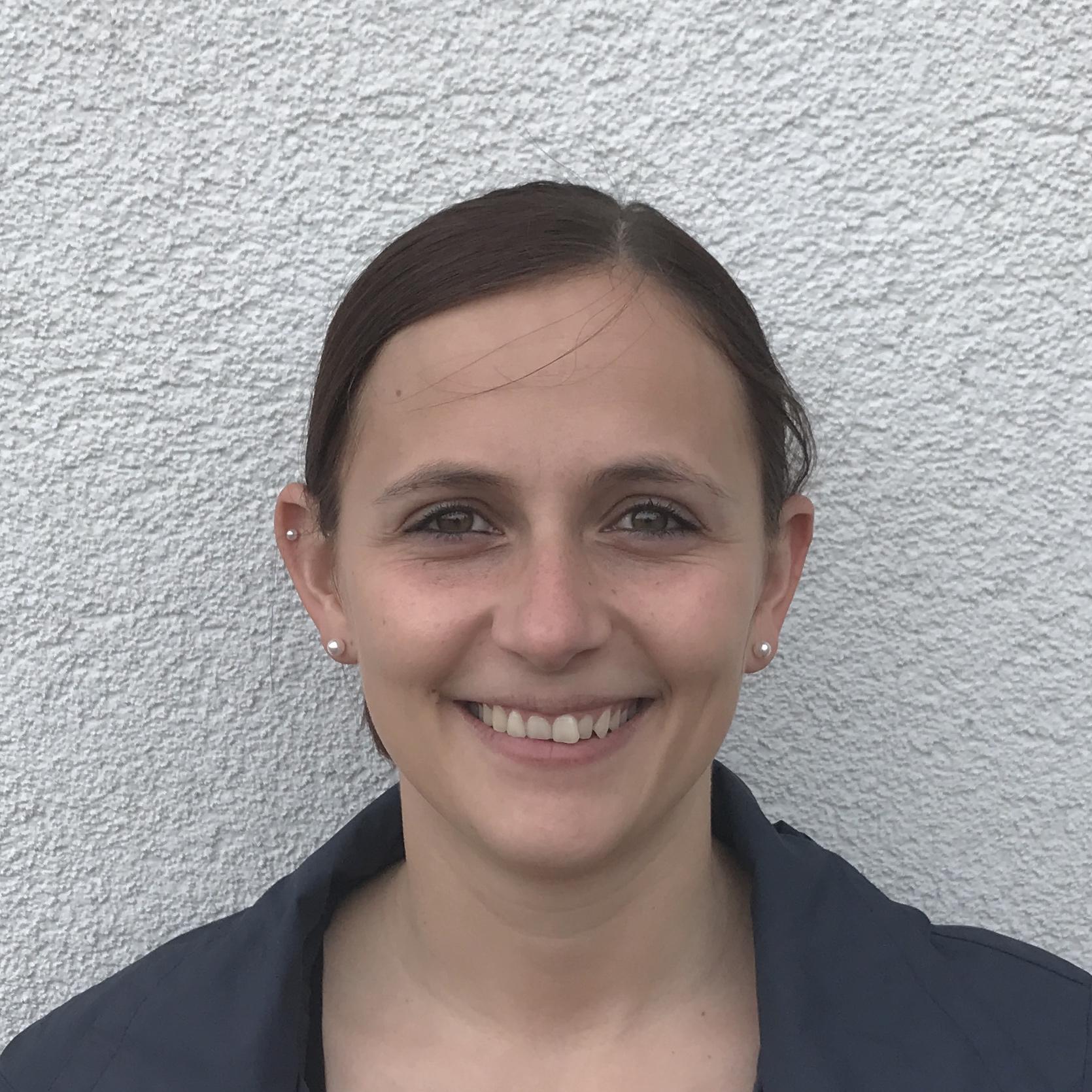 Katrin Haitz