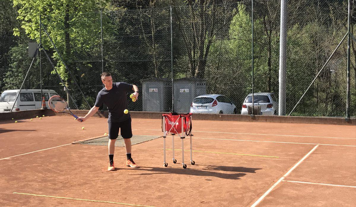 Steffen Simon Trainer
