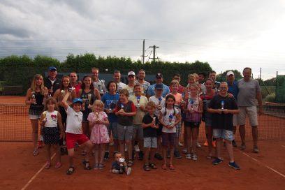Clubmeisterschaften 2017: Die Sieger!