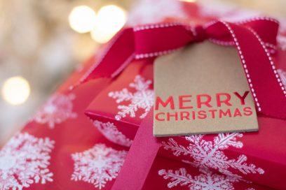 Frohe Weihnachten & einen guten Rutsch in 2019