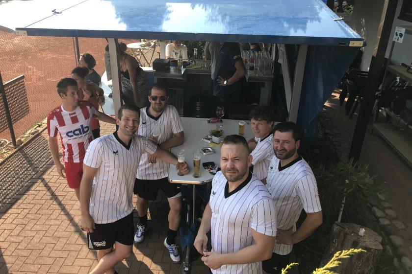 Rückblick & Impressionen TCB Sommerfest 2018