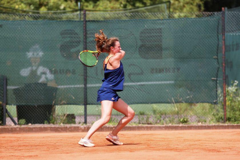 U10 Midcourt im Bezirksmeisterschaftsfinale – Damen 1 verlieren sehr knapp