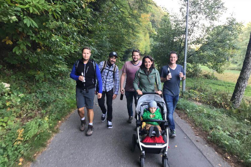 TCB-Jahresausflug am Sonntag, den 6. Oktober 2019