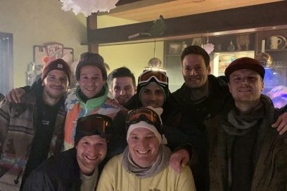 Impressionen von der TCB Après-Ski Party 2019
