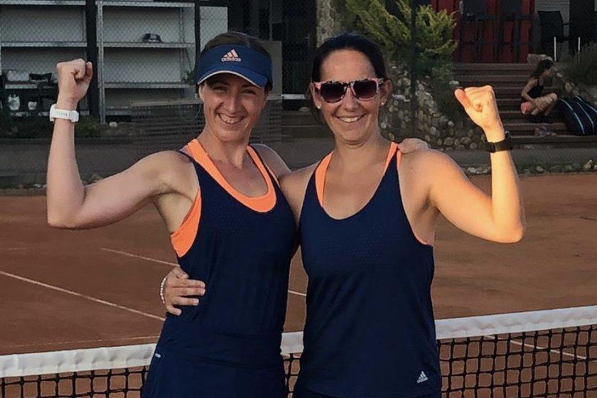 TCB-Duo zieht in die Endrunde des Baden-Pokals ein