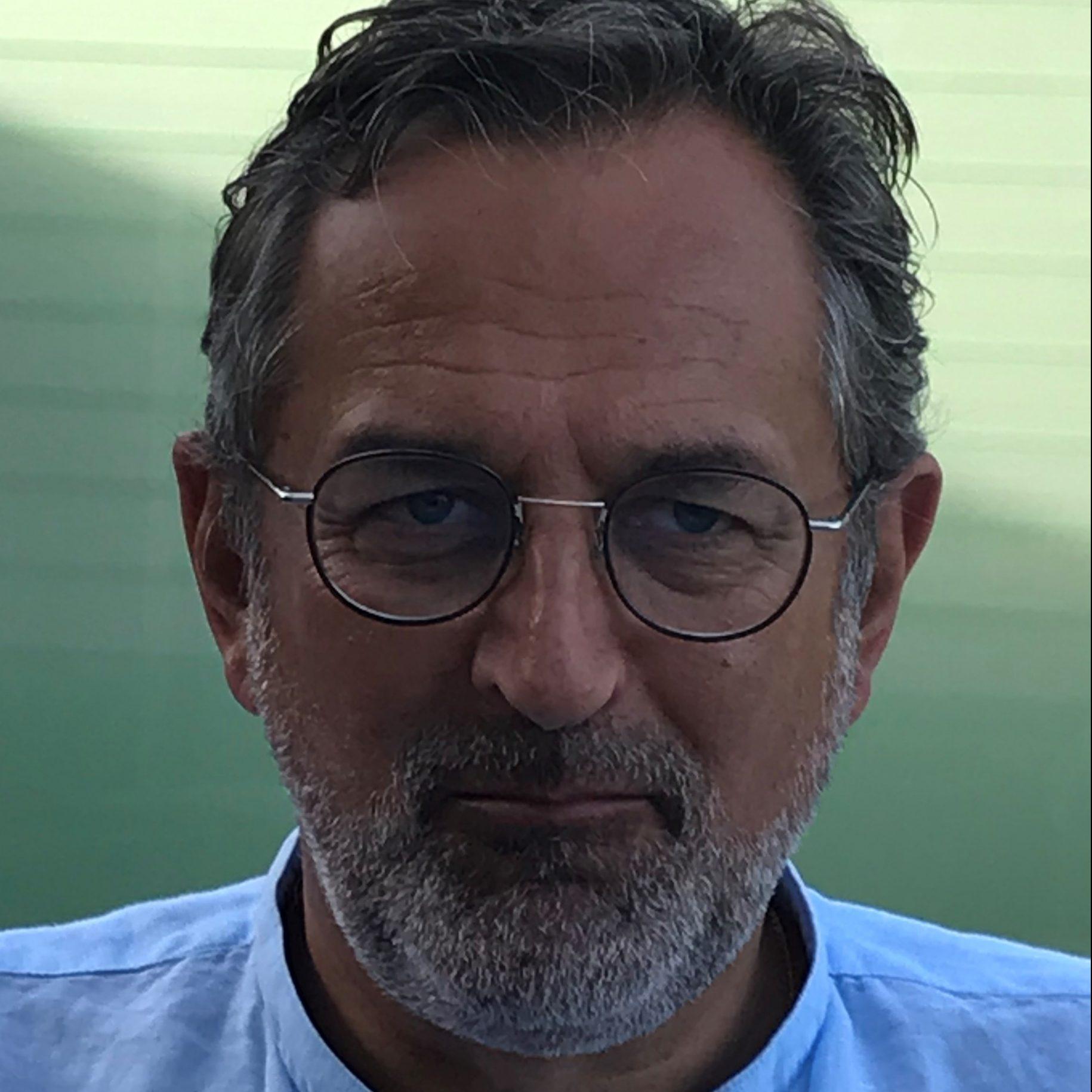 Martin Adam